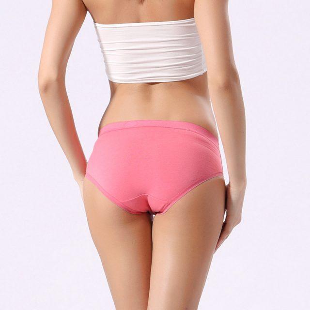 Lovely Comfortable Breathable Cotton Women's Panties