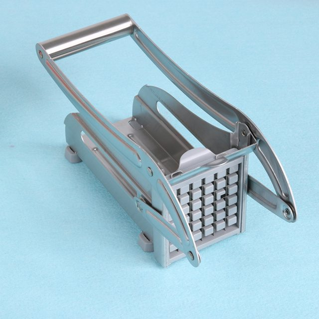 Stainless Steel French Fries Potato Cutter