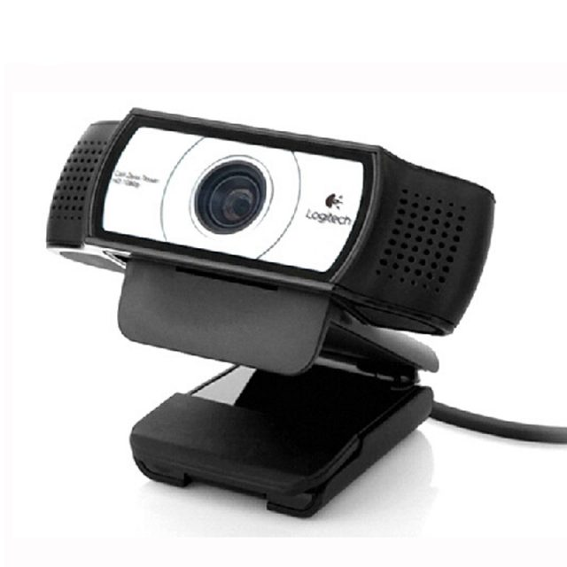 Original HD USB Webcam with Digital Zoom for PC