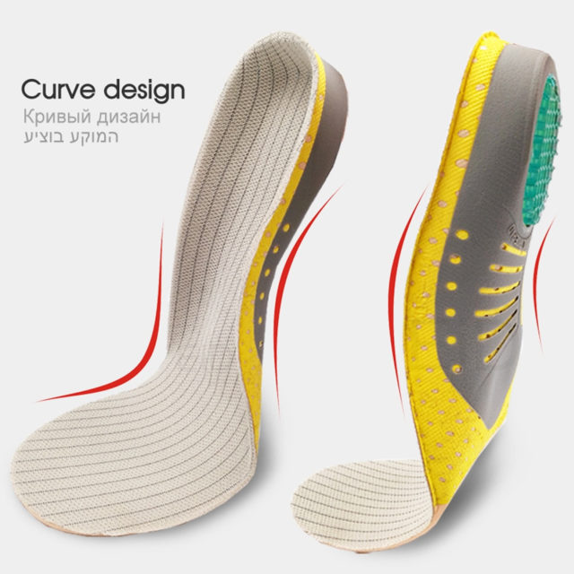 Arch Support Pad for Plantar Fasciitis Foot Care
